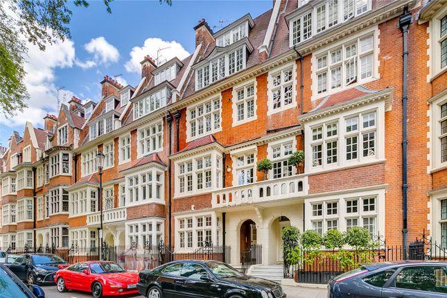 Thumbnail Terraced house for sale in Hornton Street, London