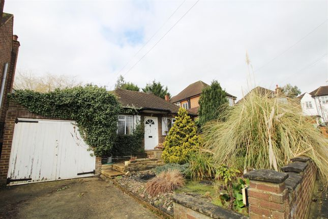 Thumbnail Detached bungalow to rent in Rose Cottage, Stanmore