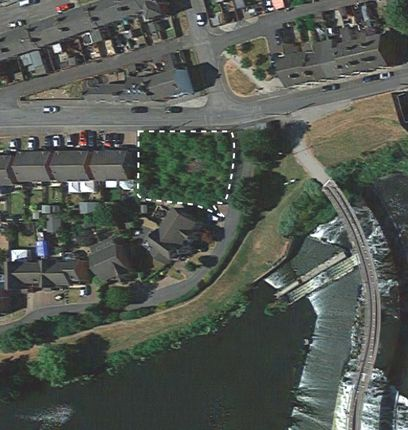 Thumbnail Land for sale in Weir View, Castleford