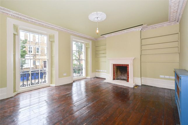 Thumbnail Terraced house to rent in College Cross, Islington, London