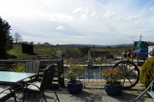 Thumbnail Farm for sale in Gorslas, Llanelli