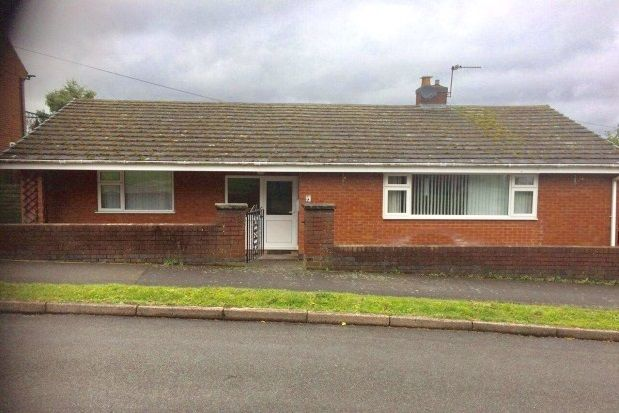 Thumbnail Bungalow to rent in Tuckett Road, Woodhouse Eaves