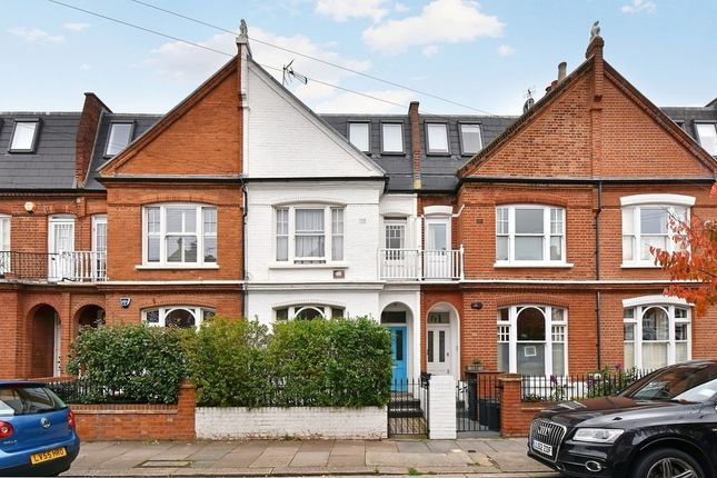 Thumbnail Property to rent in Coniger Road, Fulham