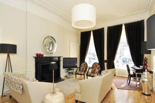 Thumbnail Flat to rent in Dundas Street, New Town, Edinburgh