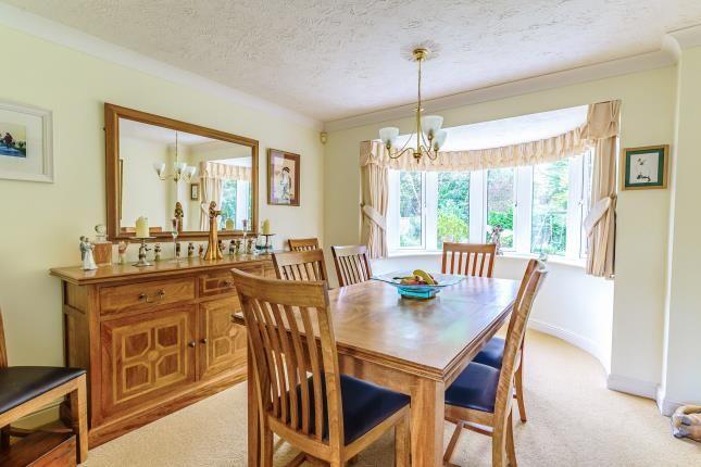 Dining Room of Meiros Way, Ashington, Pulborough, West Sussex RH20