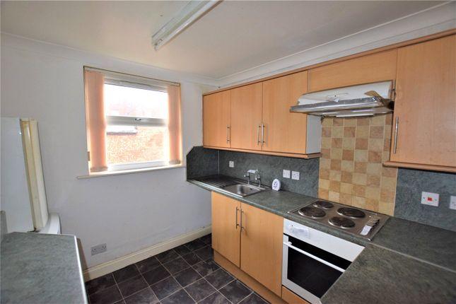 Kitchen of 8 Prince Alfred Avenue, Skegness PE25