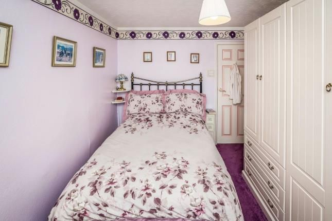 Bedroom One of Summerhill, New Brighton Road, Bagillt, Flintshire CH6