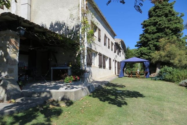 Thumbnail Country house for sale in 11300, Pieusse, Limoux, Aude, Languedoc-Roussillon, France
