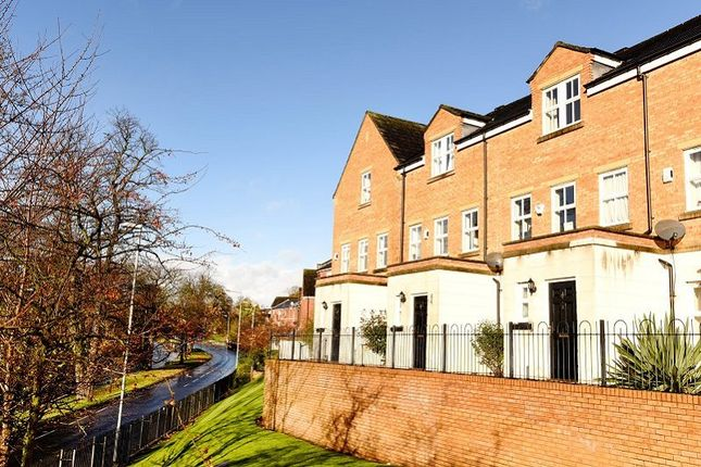 Thumbnail Town house to rent in Teale Court, Mansion Gate, Chapel Allerton, Leeds