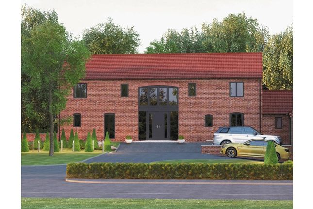 Thumbnail Detached house for sale in Coach House, Dale Lane, Blidworth