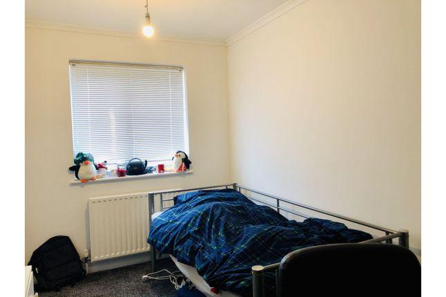 Bedroom Two of Wesermarsch Road, Waterlooville PO8