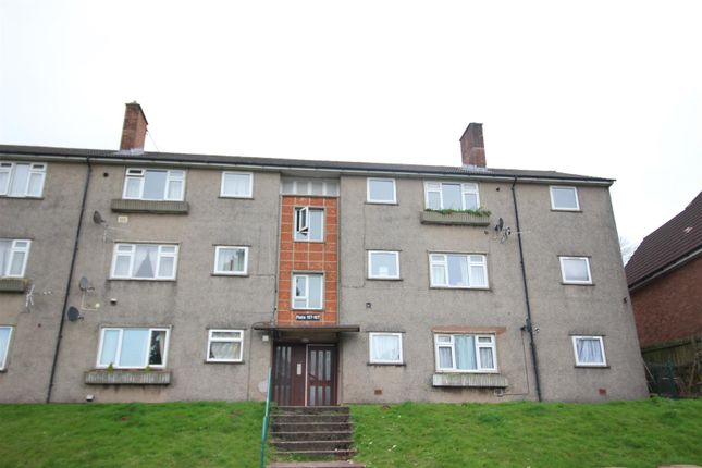 Thumbnail Flat for sale in Holly Road, Risca, Newport