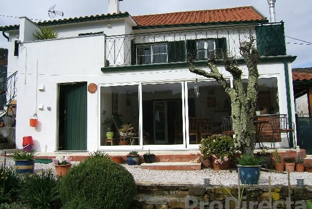 Thumbnail Country house for sale in Liboreiro, Góis (Parish), Góis, Coimbra, Central Portugal