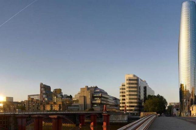 One Blackfriars, London SE1