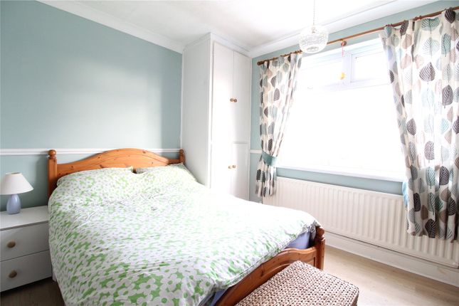 Bedroom Two of Glover Road, Scunthorpe, North Lincolnshire DN17