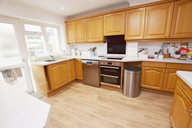 Kitchen of Sherwood Close, Heavitree, Exeter EX2