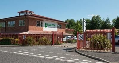 Thumbnail Office to let in Basepoint Business Centre, Stroudley Road, Basingstoke, Hampshire