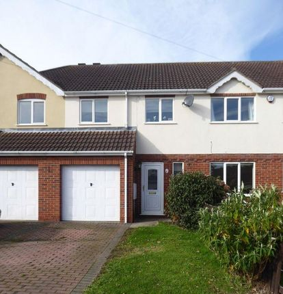 Thumbnail 3 bed property to rent in Gleneagles, Waltham, Grimsby