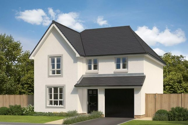 """Thumbnail Detached house for sale in """"Cullen"""" at Mey Avenue, Inverness"""