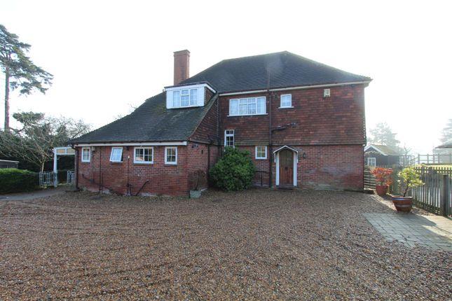 Thumbnail Property for sale in Warren Lane, Hartlip, Sittingbourne