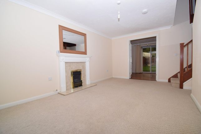 Thumbnail Property to rent in Oxwich Grove, Coedkernew, Newport