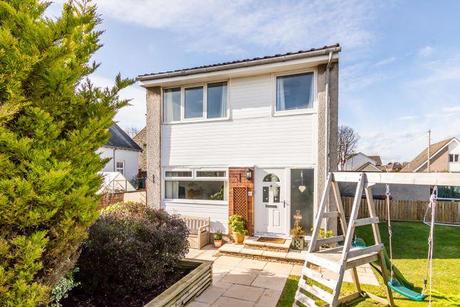 Detached house for sale in Silverknowes Dell, Silverknowes, Edinburgh