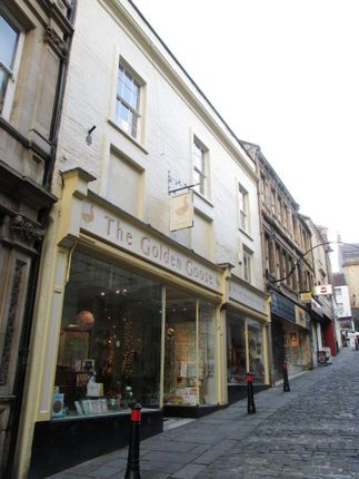 Thumbnail Retail premises to let in Frome, Somerset