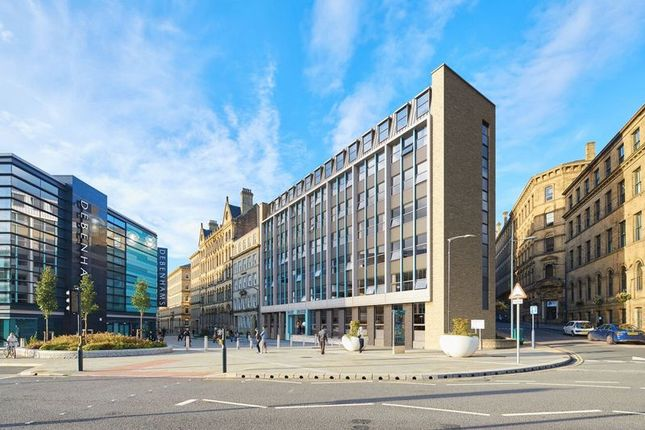 2 bed flat for sale in Well Street, Bradford