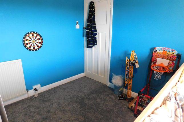 Bedroom 2B of Wainfleet Road, Thorpe St. Peter, Skegness PE24