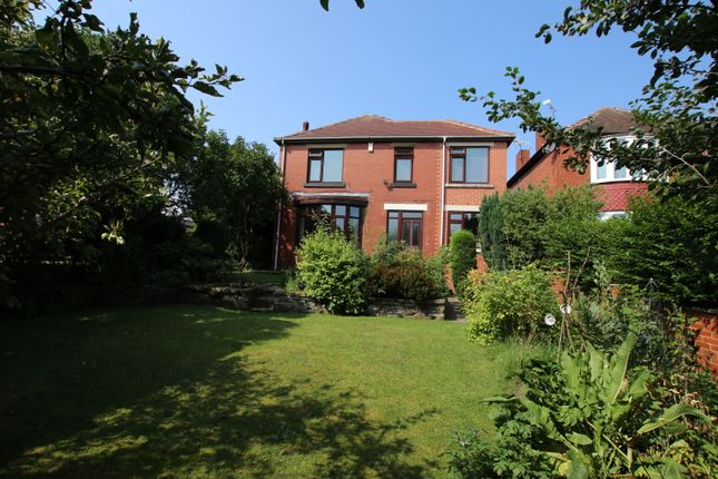 3 bed detached house for sale in Wakefield Road, Staincross, Barnsley S75