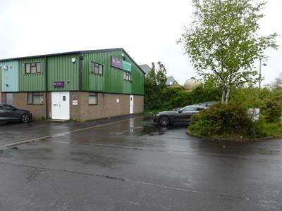 Thumbnail Office for sale in 22, Church Road Business Centre, Church Road, Sittingbourne