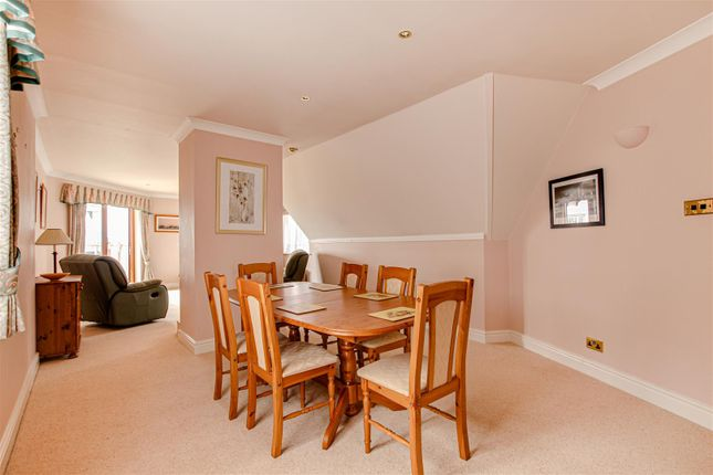 Dining Room of Kings Road, Burnham-On-Crouch CM0