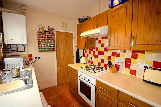 Kitchen of Station Road, Ratby, Leicester LE6