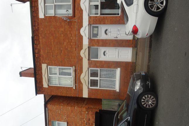 Ventnor Street, Leicester LE5