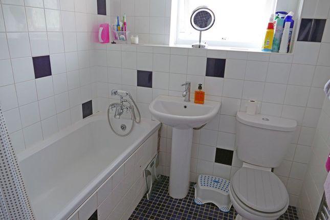 Bathroom of Ayelands, New Ash Green, Longfield DA3