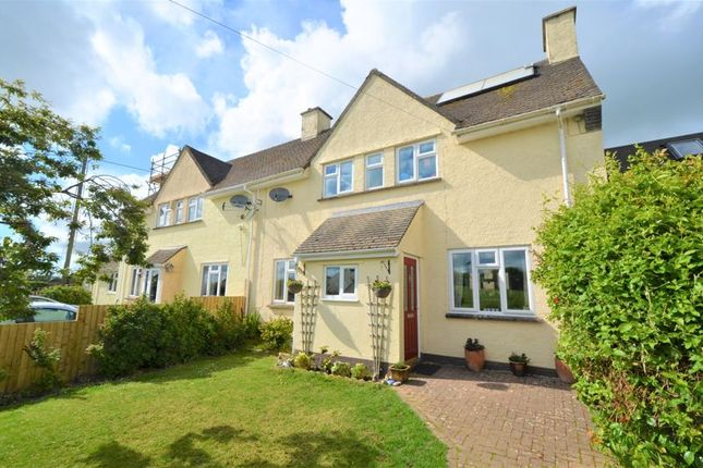 Thumbnail Property to rent in 4 Bedroom House, West Buckland, Barnstaple