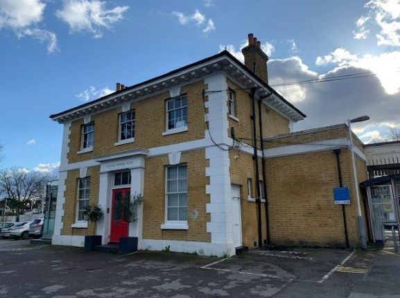 Thumbnail Office to let in Chiswick Station House, Burlington Lane, Chiswick