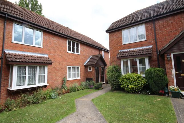 Thumbnail Flat to rent in High Avenue, Letchworth Garden City