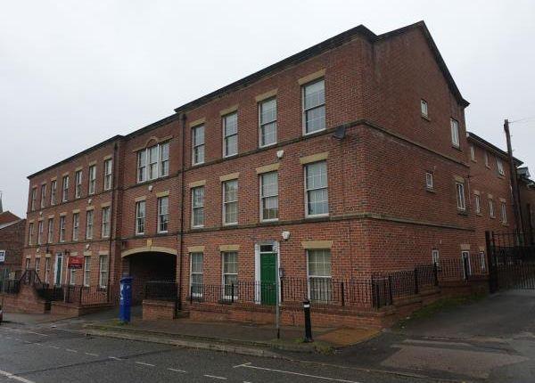 11 Cross Yard, Wigan, Lancashire WN1
