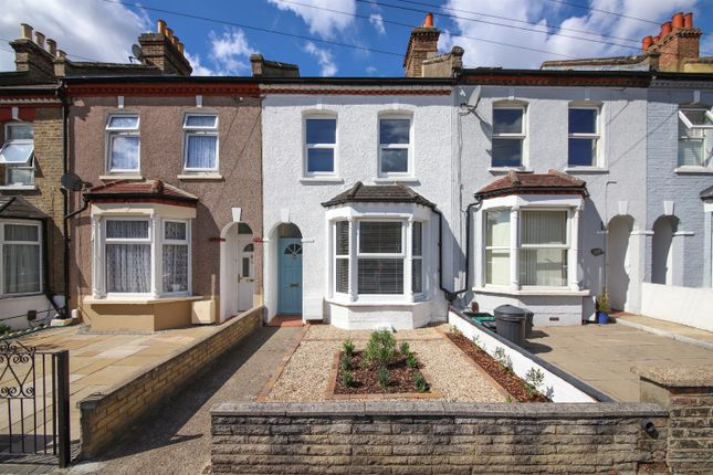 Thumbnail Terraced house for sale in Wordsworth Road, Penge