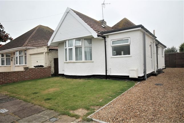 Thumbnail Bungalow for sale in Edison Road, Holland-On-Sea, Clacton-On-Sea