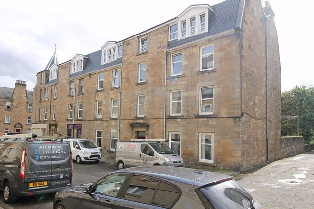 Thumbnail Property for sale in Bayne Street, Stirling