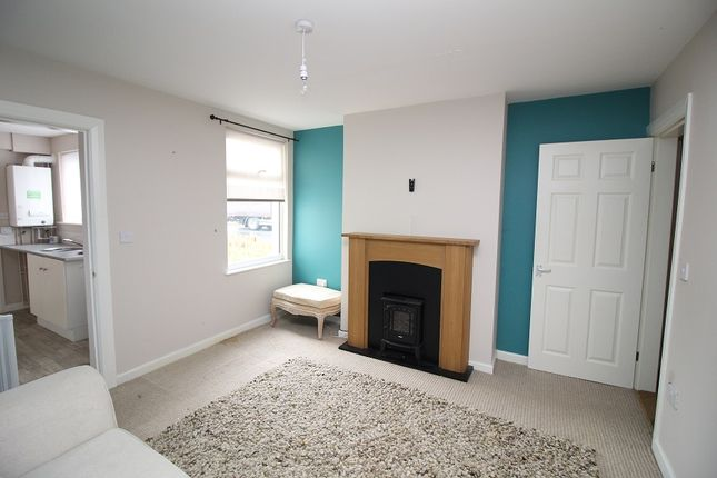 Thumbnail Flat to rent in Station Road, Carcroft, Doncaster