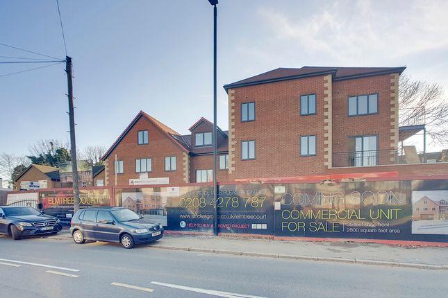 New Heston Road, Hounslow TW5