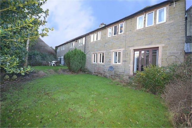 Thumbnail Terraced house for sale in Station Road, Shepley, Huddersfield