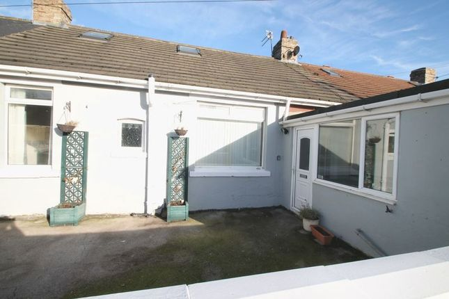 Thumbnail Terraced house to rent in Witton Street, Consett