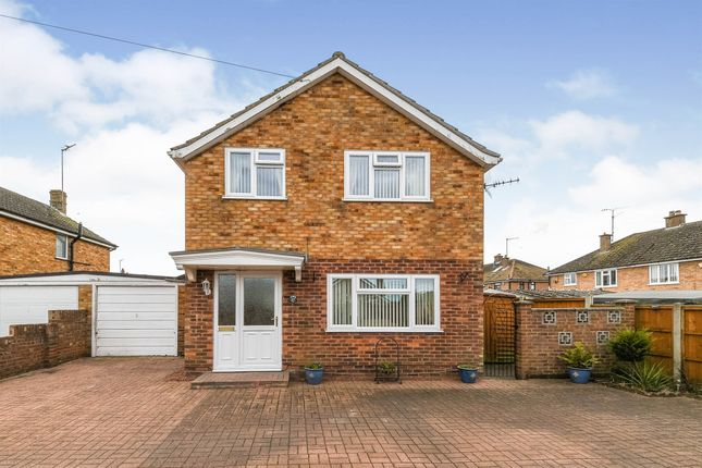 3 bed detached house for sale in Shelford Drive, King's Lynn PE30