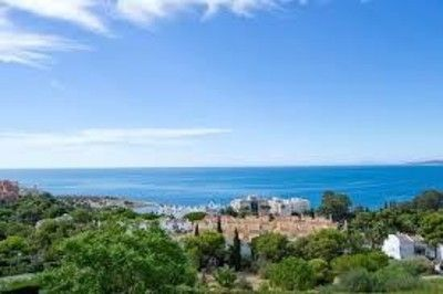 Thumbnail Land for sale in Estepona, Mã¡Laga, Spain