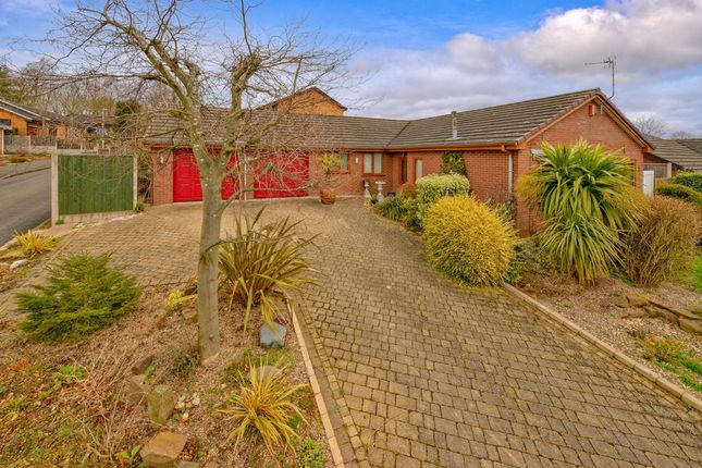 Thumbnail Bungalow for sale in Troon Way, Great Hay