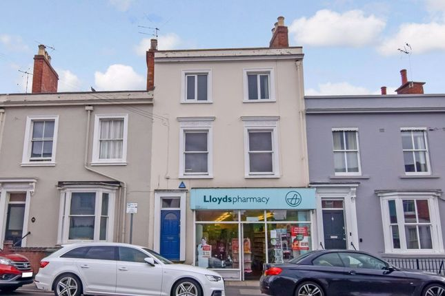 Thumbnail Property to rent in Clarendon Street, Leamington Spa